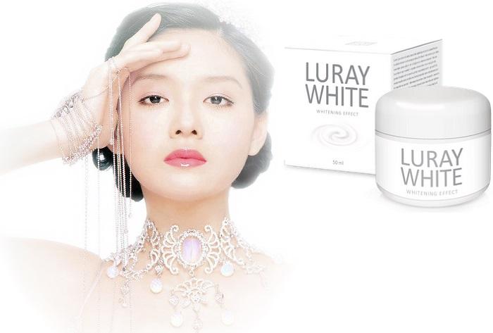 Luray White สำหรับสีขาวผิวหนัง: กลายเป็นเจ้าของสโนว์-ผิวขาวผิวหนังโดยไม่บข้อผิดพลาด!
