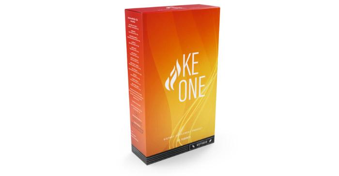 Ke One: ไม่มีอะไรจะขวางกั้นคุณจากการขจัดน้ำหนักส่วนเกิน!