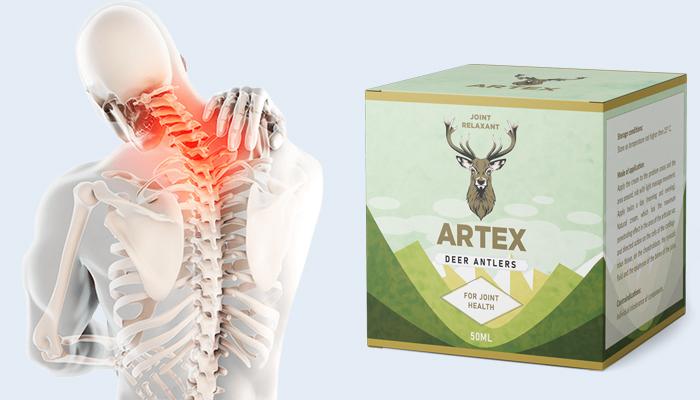 Artex: ขจัดอาการปวดข้อต่อให้หายไปตลอดกาล ภายใน 30 วัน!