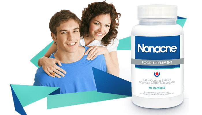 Nonacne สำหรับการรักษาสิว: ช่วยดูแลผิวคุณ!