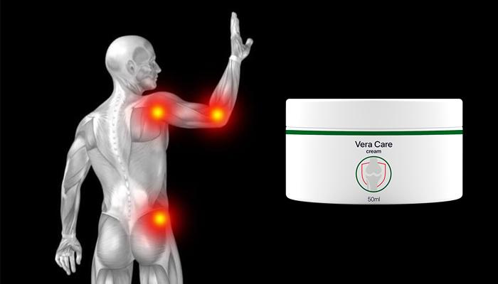 Vera Care สำหรับข้อต่อ: จะช่วยคืนการเคลื่อนไหวที่ปกติไร้ความเจ็บปวดให้คุณได้ภายใน 1 คอร์ส!
