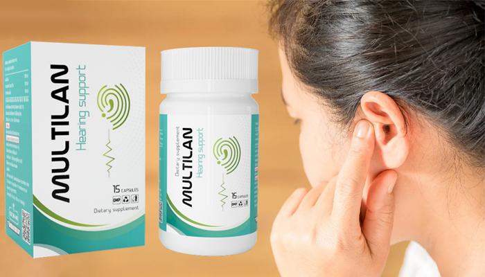 Multilan สำหรับการได้ยิน: ช่วยคืนความสามารถในการได้ยินอย่างรวดเร็วและมีประสิทธิภาพ