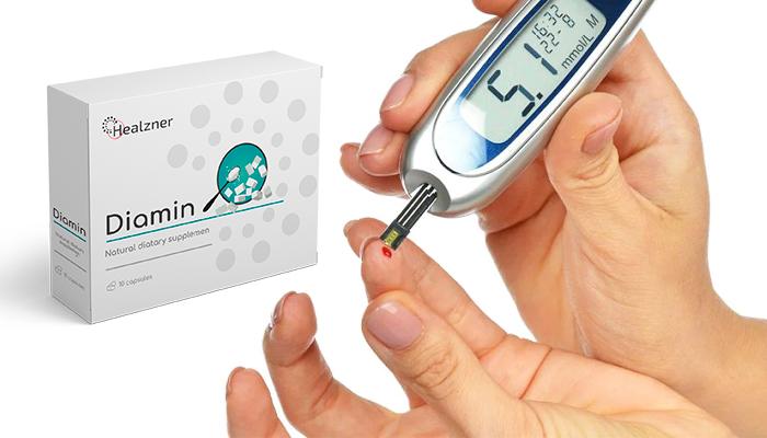 Diamin ต่อต้านโรคเบาหวาน: จะช่วยกำจัดโรคเบาหวานในทุกระยะแม้จะอยู่ในระยะที่รุนแรงที่สุด