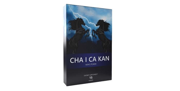 CHA I CA KAN สำหรับผู้ชายพลังงาน: ให้คู่หูของคุณสูงสุดของความยิน!