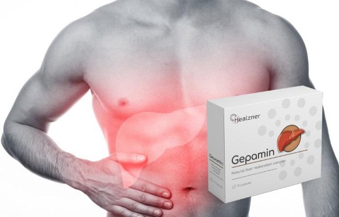 Gepamin เรียกคืนที่ตับ: นวัตกรรมใหม่แห่งการรักษา เพื่อฟื้นฟูสุขภาพตับ