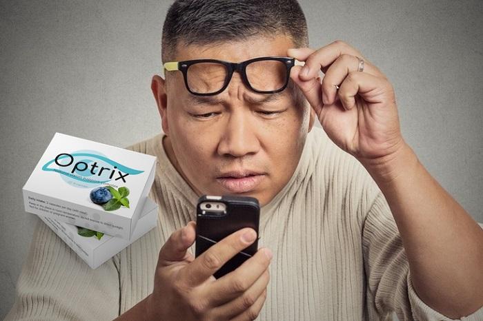 OPTRIX เรียกคืนเห็นมันจะช่วยเรียกคืนสุขภาพของตาของคุณ!