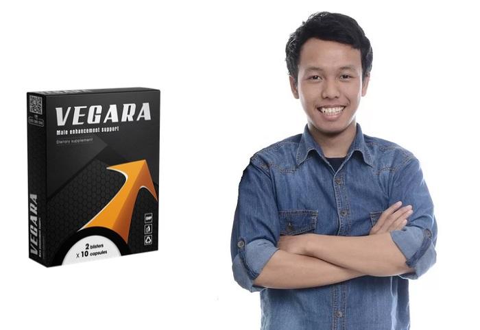 Vegara สำหรับผู้ชายแข็งแกร่ง: เสริมสร้างศักยภาพทางเพศคุณผู้ชาย!